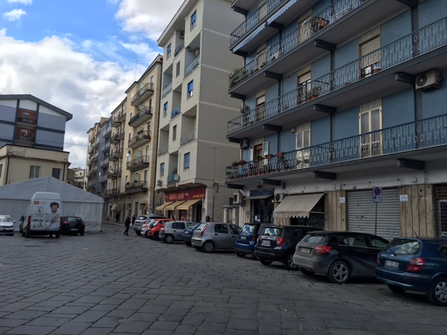 Commerciale - Porta San Marco - San Severo
